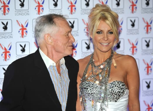 Crystal Harris Calls Off Wedding To Hugh Hefner The Hollywood Gossip