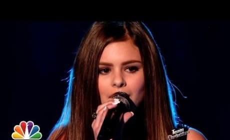 "Jacquie Lee: ""Clarity"" - The Voice"