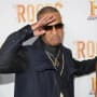 T.I. on the Red Carpet