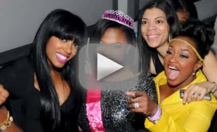 The Real Housewives of Atlanta Season 6 Episode 22 Recap: A Mother's Love