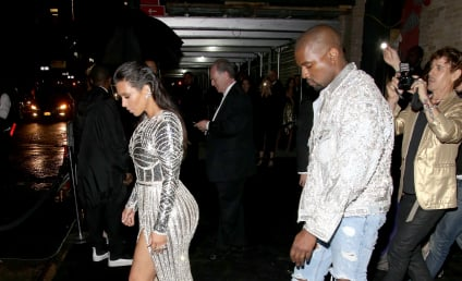 Kim Kardashian: I Hated My Met Ball Gown!!!