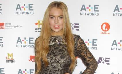 Lindsay Lohan-Jay Leno Interview Pisses Off Barbara Walters
