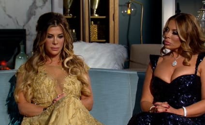 The Real Housewives of New Jersey Season 8 Episode 14 Recap: Margaret Josephs vs. Siggy Flicker