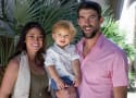 Michael Phelps, Nicole Johnson Welcome Baby #2!