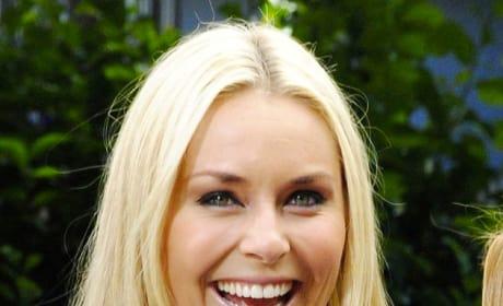 Lindsey Vonn Hair