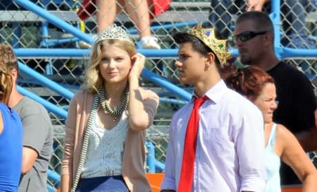 Two Taylors