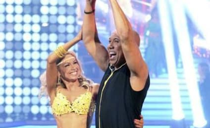 """Hines Ward Reflects on """"Special"""" Dancing With the Stars Victory"""