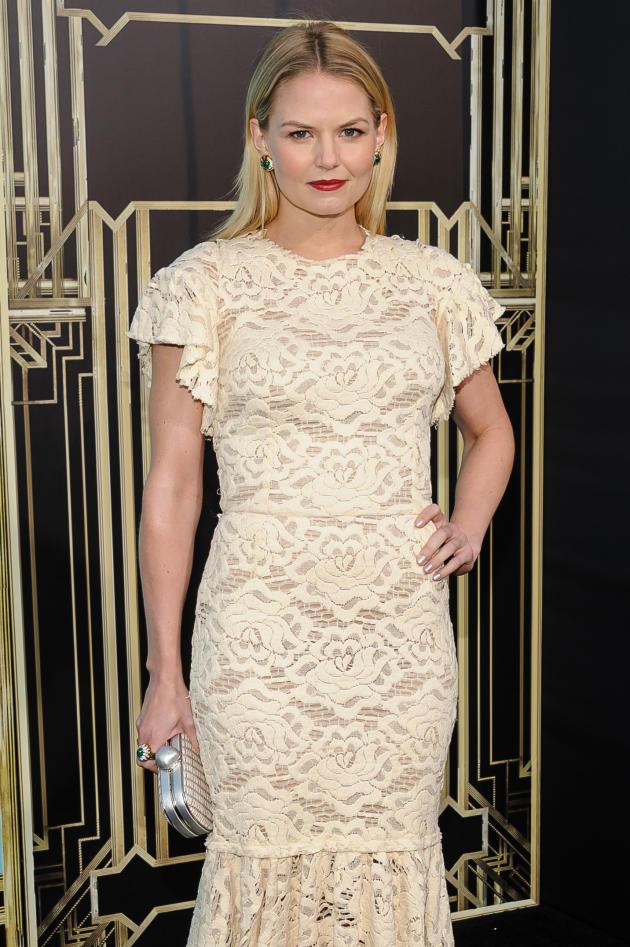 Jennifer Morrison at Great Gatsby Premiere