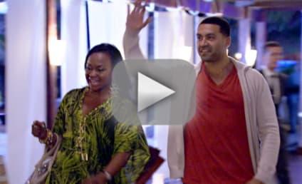 The Real Housewives of Atlanta Season 6 Episode 18 Recap: Apollo Said, Kenya Said