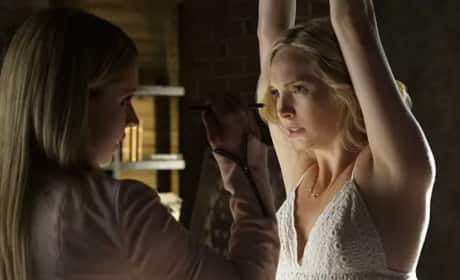 Caroline the Captive