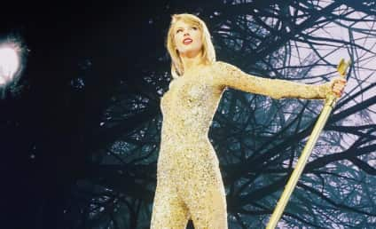 Taylor Swift Instagram Pics: This Singer Has Style!