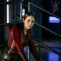 Willa Holland as Thea Queen