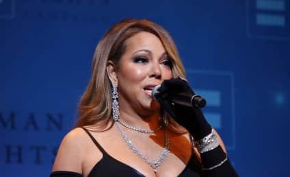 Chelsea Handler SLAMS Mariah Carey: How Is SHE Engaged?!