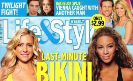 The Hills Stars, Other Celebrities Share Bikini Body Secrets, Weight Loss Tips