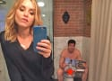 Jason Biggs: Naked on Instagram!