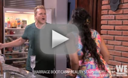 Marriage Boot Camp Season 2 Episode 5 Recap: Battle of the Shocktagon