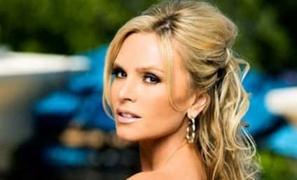 Tamra Barney Returns to Facebook, SLAMS Lizzie Rovsek as Self-Centered, Out For Blood!