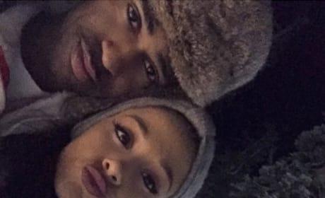 Big Sean, Ariana Grande Picture