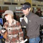 Airport Hotties