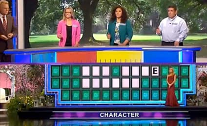 Wheel of Fortune Contestant Solves Puzzle With ONE Letter: Watch Now!