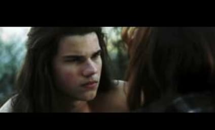 New Moon: The 17-Second Trailer