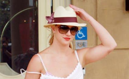 Lady Gaga Dethrones Britney Spears on Twitter