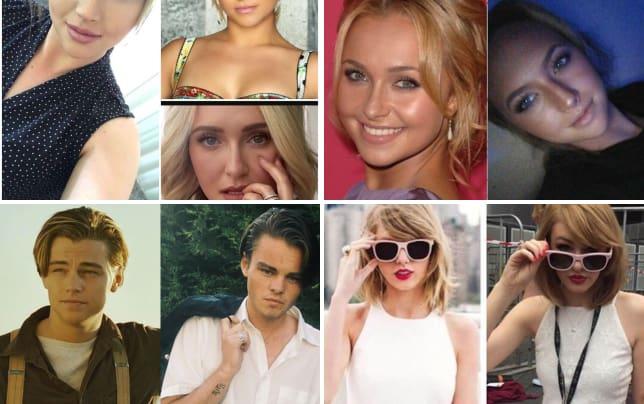 Taylor Swift Olivia Sturgiss