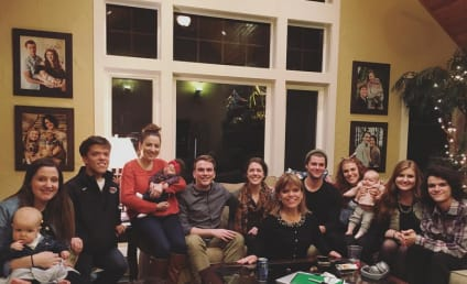 Matt Roloff: BANNED By Amy Roloff From Jacob's Birthday Party?!