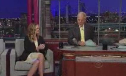 Julia Roberts and Tom Hanks Play The Newlywed Game
