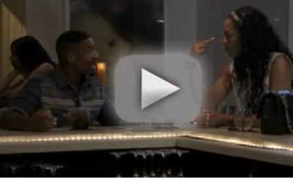 Love & Hip Hop Atlanta Season 3 Episode 15 Recap: Stevie J, Mimi Faust Fight Over Sex Tape