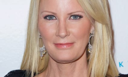 Sandra Lee Diagnosed with Breast Cancer, Will Undergo Double Mastectomy