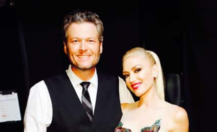 Blake Shelton on Gwen Stefani: We're SO Different, It's Weird!