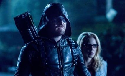 Arrow Season 6 Episode 14 Recap: Collision Course