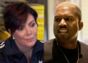 Kris Jenner to Kanye West: Stop Attacking the Men in Kim's Life!