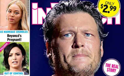 Blake Shelton: I Am NOT a Drunk, and I Never Peed on a Mailbox!