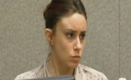 Evidence in Car of Casey Anthony: Inconclusive?