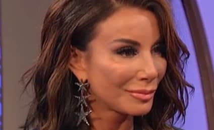 Danielle Staub: My Marriage Was Ruined by Booze!