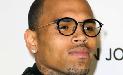 "Chris Brown: Rihanna ""Most Beautiful Girl in the World,"" Couple ""Really Happy"""