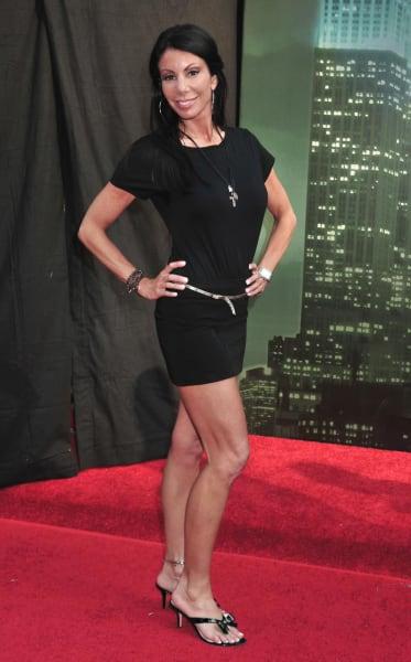 Red Carpet Danielle