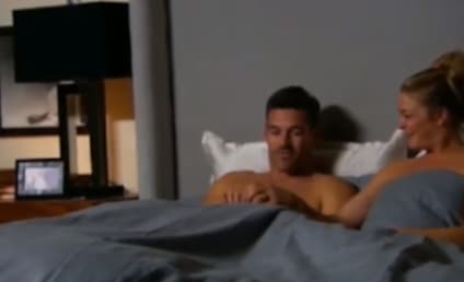 LeAnn Rimes and Eddie Cibrian Reality Show Clip: The Worst Thing Ever Filmed?