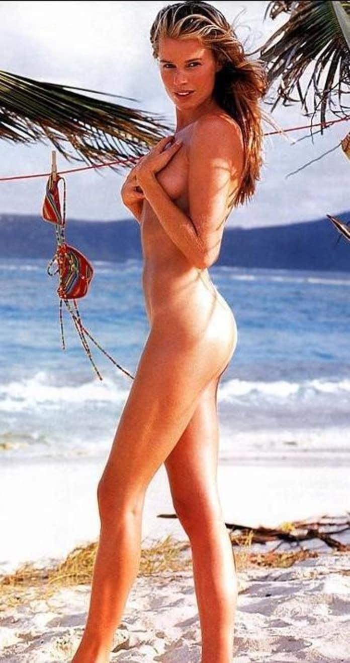 Rebecca Romijn Nude The Hollywood Gossip