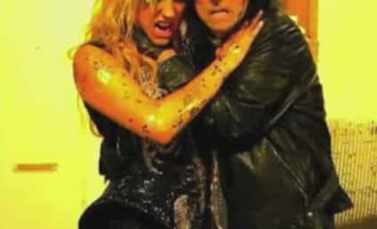 Ke$ha and Alice Cooper Duet: Listen Now!