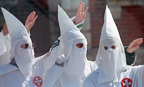 Ku Klux Klan Receives Park Permit