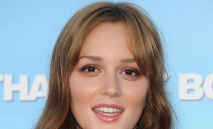 Leighton Meester Wins Lawsuit Against Mom