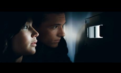 Catching Fire Trailer