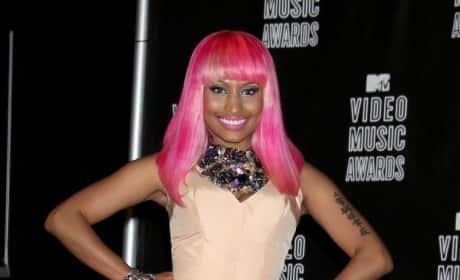 Nicki Minaj Picture
