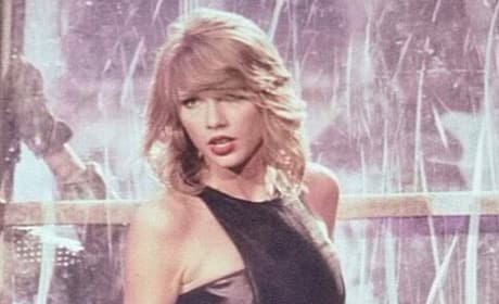 Fierce Taylor Swift