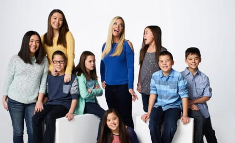 Kate Plus Eight (8)