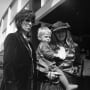 Keith Richards & Anita Pallenberg