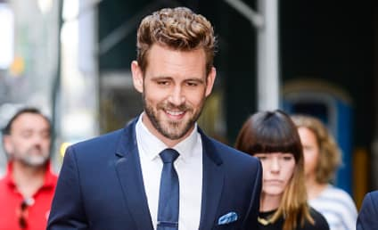 Nick Viall Acts Like Nick Viall, Sleeps with Bachelor Contestant